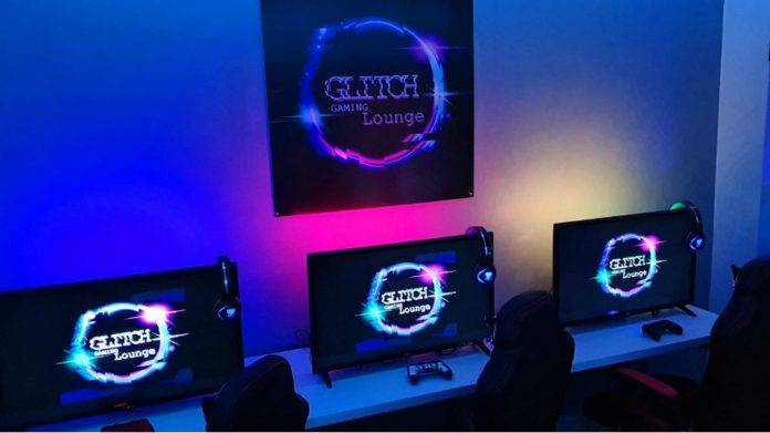 Glitch Gaming Lounge Blackpool