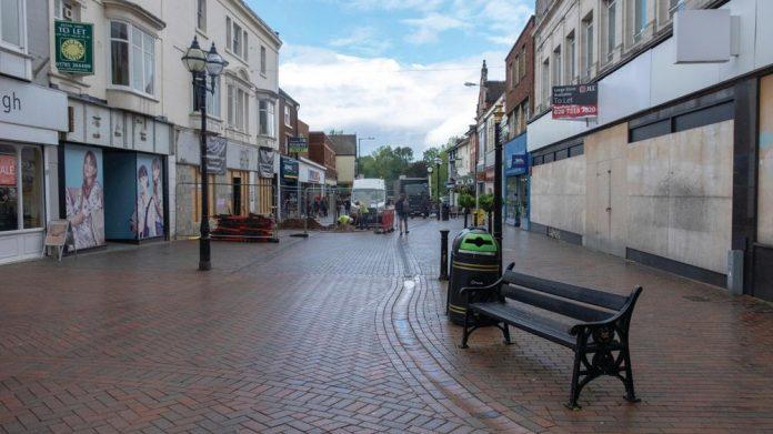 high Street British Retail Consortium