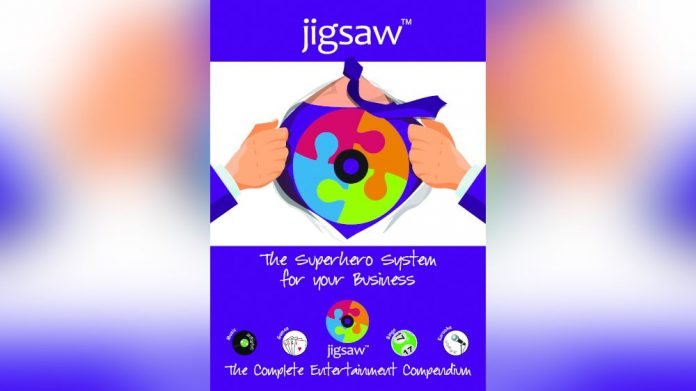 Jigsaw Guides entertainment
