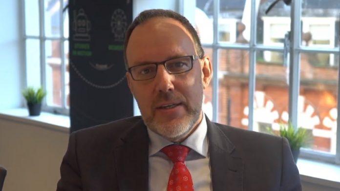 John White CEO Bacta Brexit