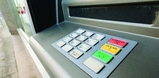 Link ATM protection strategy