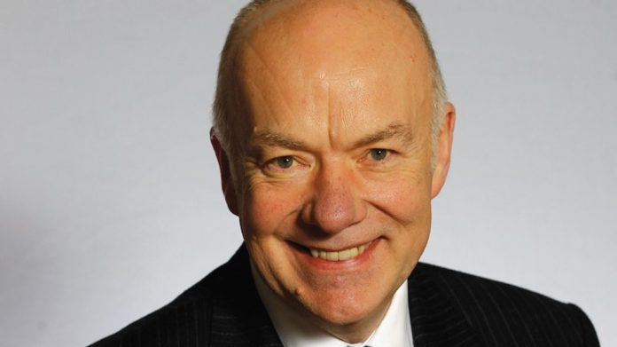 Peter Hannibal Gambling Business Group Modernisation