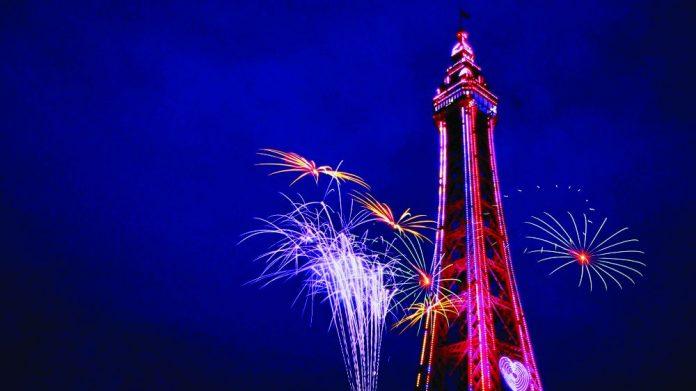 Blackpool visitor number increasing