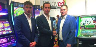 Innov8 Gaming Keeday Leisure Deal