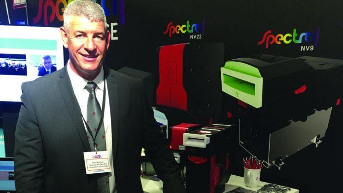 Innovative Technology Tony Morrison