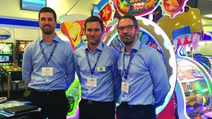 JNC Sales Team ACOS 2019