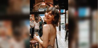 My Touchtunes Natasha Goldstein-Opasiak