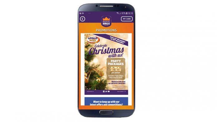 NRM mobile app