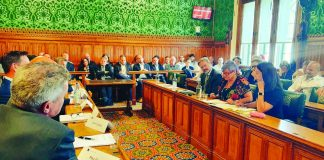APPG max stake called slots Gambling Related Harm