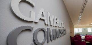 Gambling Commission GamCom Gaming Machine Ratio
