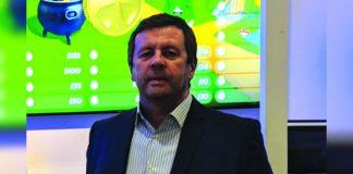 Leisure Electronics Chris Shipley