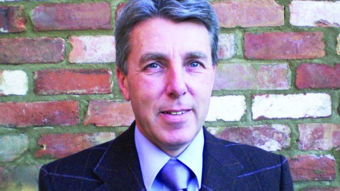 Payment solutions GeWeTe Mark Edmundson