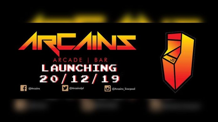 ArCains opening Xmas Liverpool