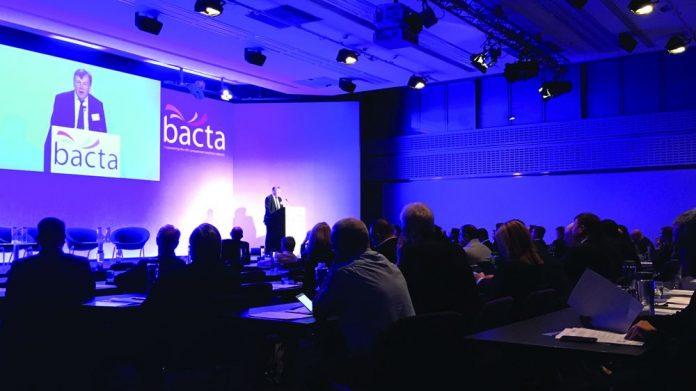 John Whittingdale speech Bacta AGM