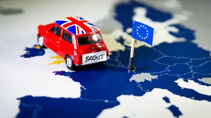 Brexit Jason Frost Euromat