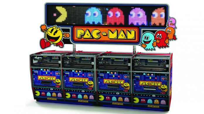 Inspired Bulldog Pac Man 8 ply Pusher