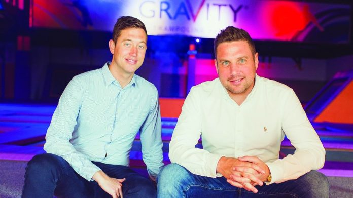 Gravity Franchise expansion