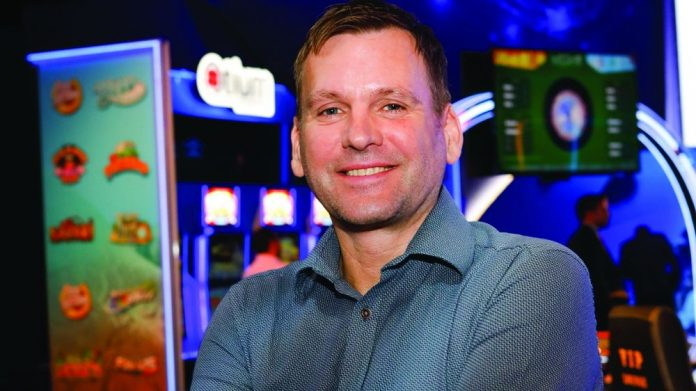 Innov8 Gaming Alastair Harris