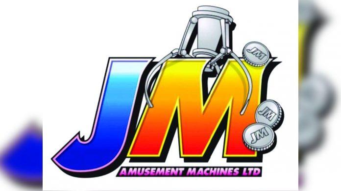 JM Amusement Machines EAG