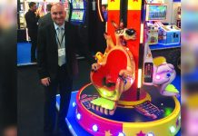 SB Machines Carousel Paolo Sidoli