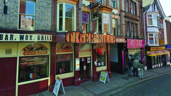 Exeter New Amusement Arcade planned