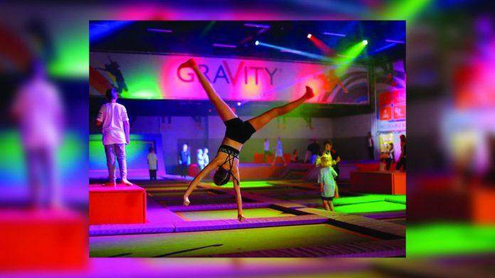 Gravity Active Entertainment Northampton
