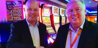 Majestic Bingo has appointed Simon Shaw as its new non-executive director, with the former Buzz Bingo CRO assuming the lead of the holding company that operates the brand's 16 land-based bingo clubs.