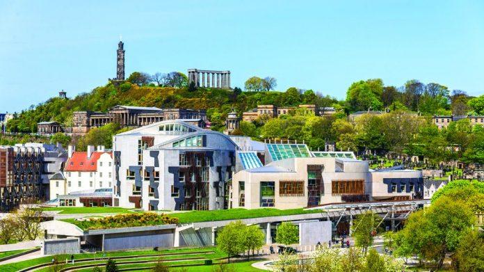 funfair licensing scotland