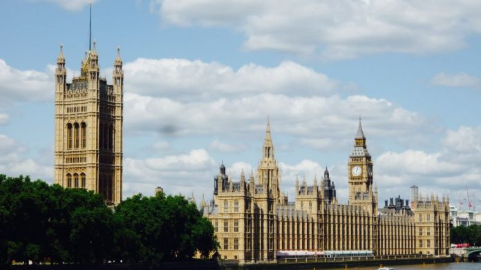 Gambling APPG Parliament DCMS Committee