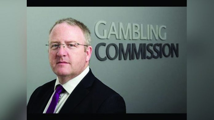 National Audit Office NAO Gambling Commission