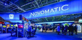 Novomatic Gaming Ice 2020