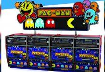 Pac-Man Bulldog Pusher