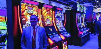 SG Gaming Scientific Games