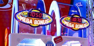 Sega Hoop it Up