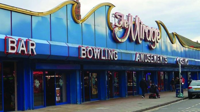 The Mirage Mablethorpe