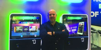 Toby Hoyte TouchTunes