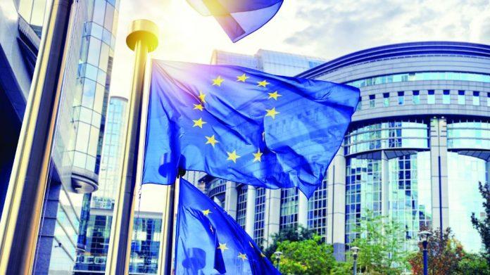 European Parliament Euromat Jason Frost