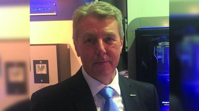 Mark Edmundson GeWeTe Cash Handling