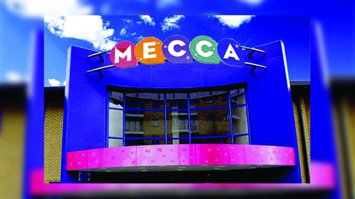 Rank Group Mecca Bingo HMRC VAT