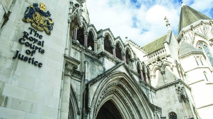 oyal Courts of Justice HMRC VAT