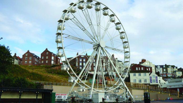Scarborough Wheel