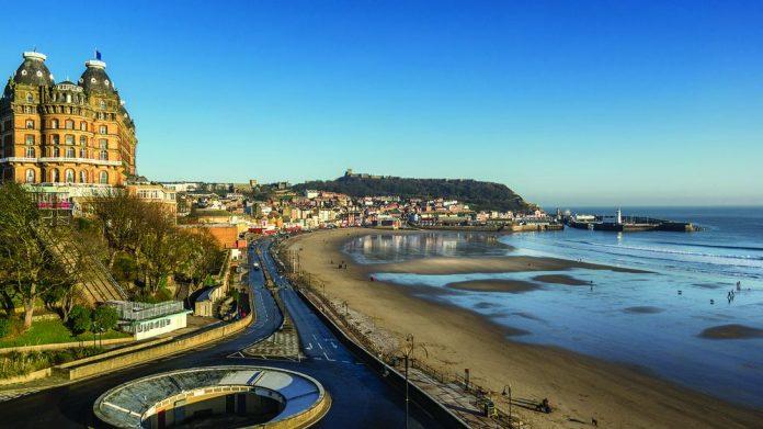 scarborough regeneration seaside towns