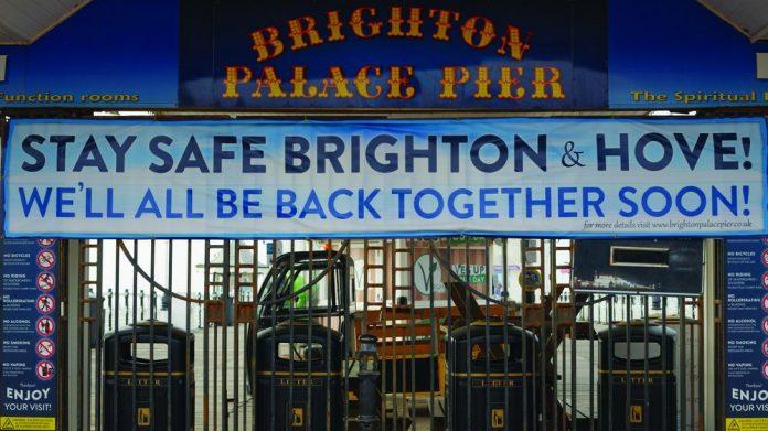 Bacta plan bring back seaside high streets morale