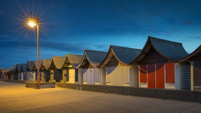 Coastal Towns Mablethorpe