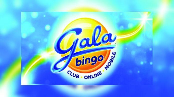Gala Bingo charity