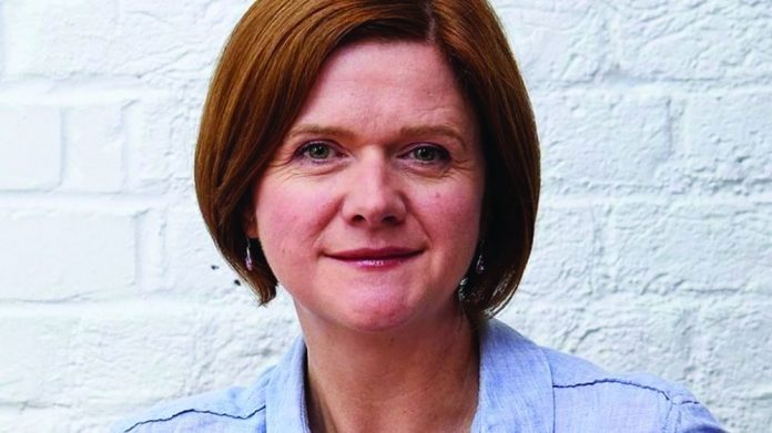 Kate Nicholls UK hospitality