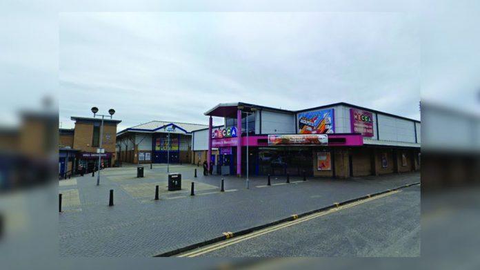 mecca bingo Glasgow