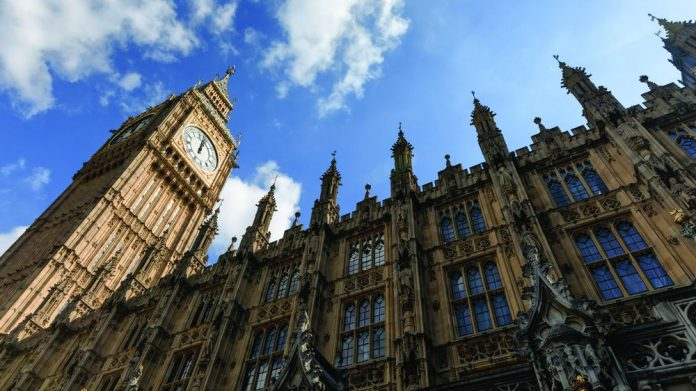 Westminster APBGG gambling laws Gambling Act review