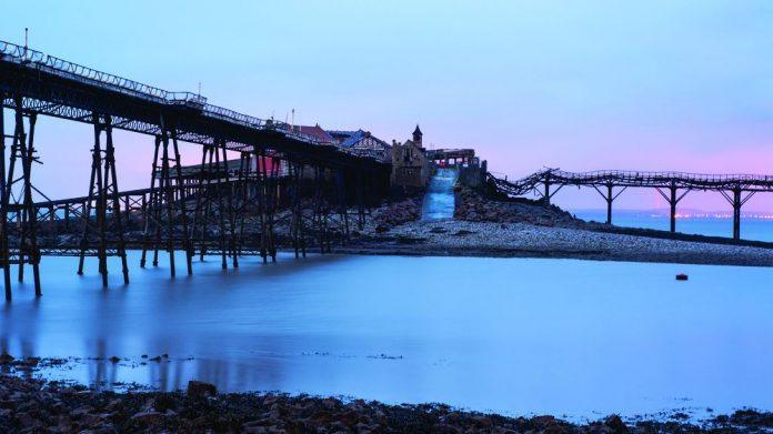 Birnbeck Pier CPO