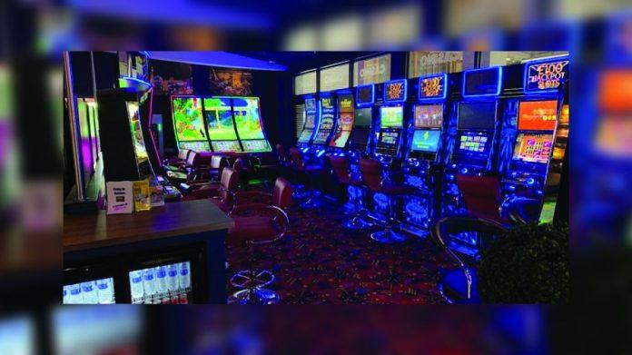 Clacton Pier AGC Pier Casino